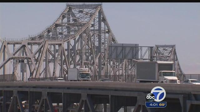 Transit agencies prepare for Bay Bridge closure