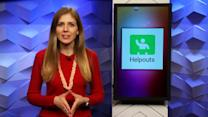 Connect with an expert on Google Helpouts
