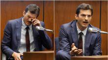 Ashton Kutcher temió ser considerado sospechoso en asesinato