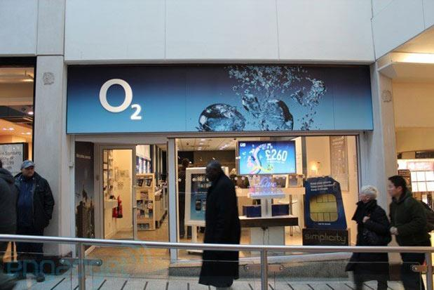 UK's O2 launches 4G service August 29th in London, Leeds and Bradford (updated)