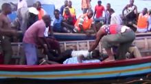 Tanzania president orders arrests over Lake Victoria ferry disaster