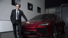 Lamborghini is embracing hybrid technology across the board