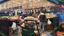 Hauts-de-Seine: un drive pour sauver le marché du Plessis-Robison