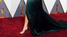 Cette lotion au CBD est le secret 'révolutionnaire' des célébrités pour ne plus avoir mal aux pieds aux Oscars