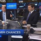 Cramer questions whether GOP tax bill push will flop