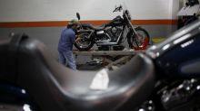 Harley-Davidson Struggles to Get America Biking Again
