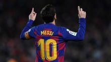 """Inter Mailand - Giuseppe Marotta äußert sich zu Gerüchten um Lionel Messi: """"Das ist Fantasy Football"""""""