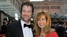 British Newscaster Kate Garraway Says Her Husband May Never Fully Recover After Contacting COVID-19