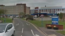 Hospital suspends all non-emergency surgery for 48 hours following COVID-19 outbreak