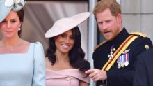 What Meghan and Harry talked about at TtC
