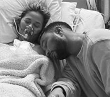 Chrissy Teigen, John Legend experience pregnancy loss: 'We will always love you'