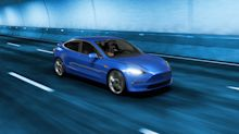 Tesla's Elon Musk Mocks Gasoline Cars Yet Again
