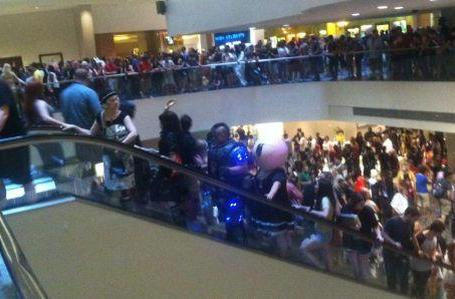 Dragon Con 2013: Goodbye, MMO track (as we know it)