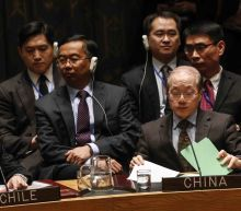 Was China's Latest U.N. Veto Payback for Trump Bluster on Taiwan, Trade?