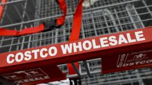 Costco's weak quarter, HP slashing jobs, BP getting new CEO