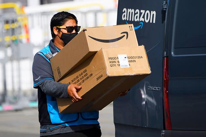 Jeff Bezos says Amazon has to treat its employees better
