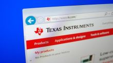 Texas Instruments (TXN) Q4 Earnings Beat, Revenues Down Y/Y