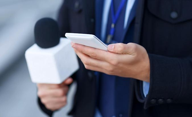 Canadian cops admit to monitoring six journalists' phones