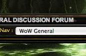 Official forums going down for maintenance