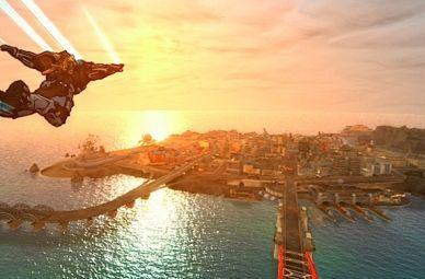 Interview: Audio Director Kristofor Mellroth on the sounds of Crackdown 2