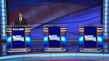 Solo Final Jeopardy! shocks both fans and Alex Trebek: 'I cannot recall the last time'