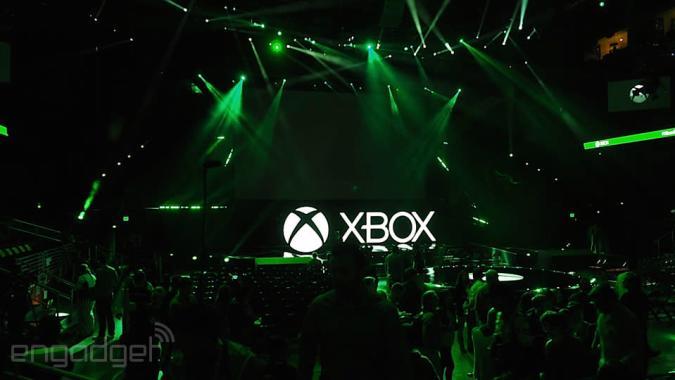 Microsoft E3 2015 Xbox liveblog!