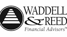 Waddell & Reed, Inc. Adds 10 Experienced Advisors