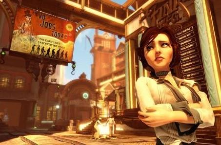 GameFly summer PC sale includes super-cheap BioShock Infinite, Mass Effect Trilogy, Walking Dead