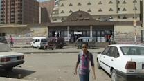 Bombs defused in Cairo