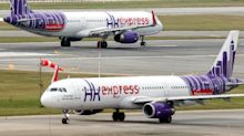 Cathay Buys Hong Kong Express to Enter Budget Airline Market