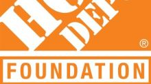 The Home Depot Foundation Reaches Quarter-Billion-Dollar Commitment to Veteran-Related Causes