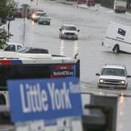 Storm Imelda: People warned to stay indoors as 'extreme' floods hit Texas