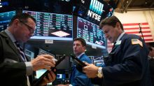 Dow gains 86 points as Wall Street awaits tax-reform details