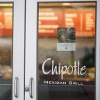 Chipotle's Stocks Falls After Restaurant Closes Due To Illness