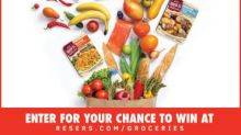 Reser's Fine Foods Invites Shoppers to Enter to Win Free Groceries for a Year