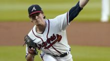 Braves beat Marlins again 9-4, but Fried hurt in 1st inning