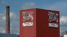 Nestle to cut fewer tech workers in Switzerland