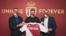 Caio Henrique é anunciado como novo reforço do Monaco, da França