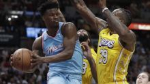 Jimmy Butler is a perfect fit in Miami, and there's the rub for Lakers, Clippers