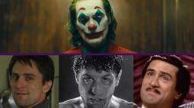 ¿Te diste cuenta? El tráiler del Joker homenajea a tres clásicos de Scorsese y De Niro