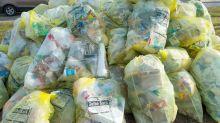 Umweltschützer verlangen strengere Plastikmüll-Vorgaben für Industrie