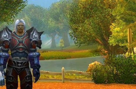 Can playing WoW improve your brain power?
