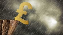 What do you fancy? A rampant FTSE 100 or a recovering Pound? asks Chris Bailey