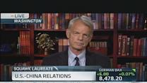 The Future of US-China Relations