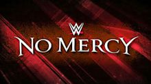 WWE No Mercy 2017 results: Live updates, card, predictions, highlights