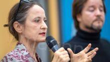 La chorégraphe Sasha Waltz annonce son départ du Staatsballett de Berlin fin 2020