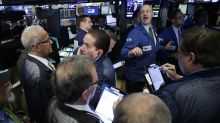Stock Indexes Fall As Apple, Alphabet Weigh On Nasdaq