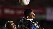 Grêmio corre para ter centroavante, mas primeira opção fica distante; Diego Souza está fora das finais do Gauchão