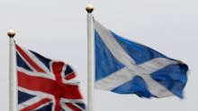 Russia meddled in Scottish vote, unclear on Brexit - UK parliamentary report