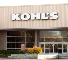 Amazon customers can now return their items at Kohl's